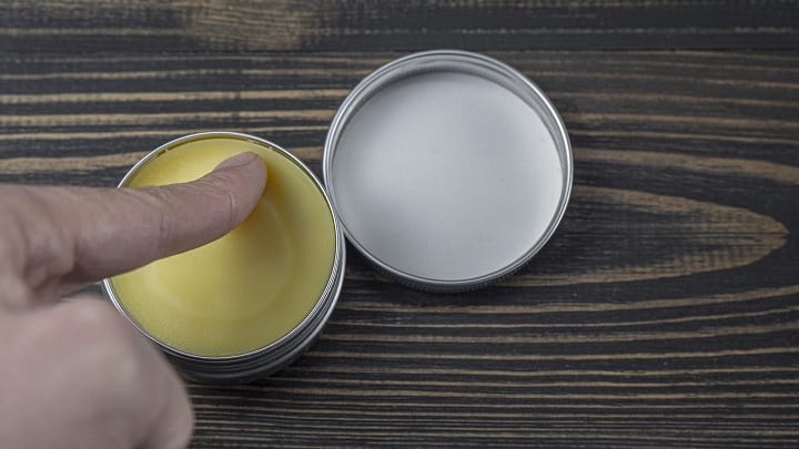 How to Correctly Apply a Beard Wax