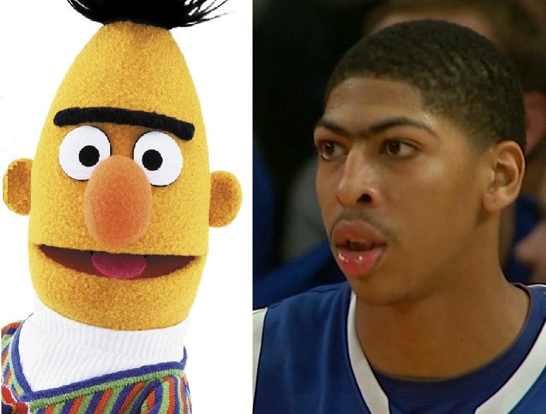 Mistake #15: The Unibrow