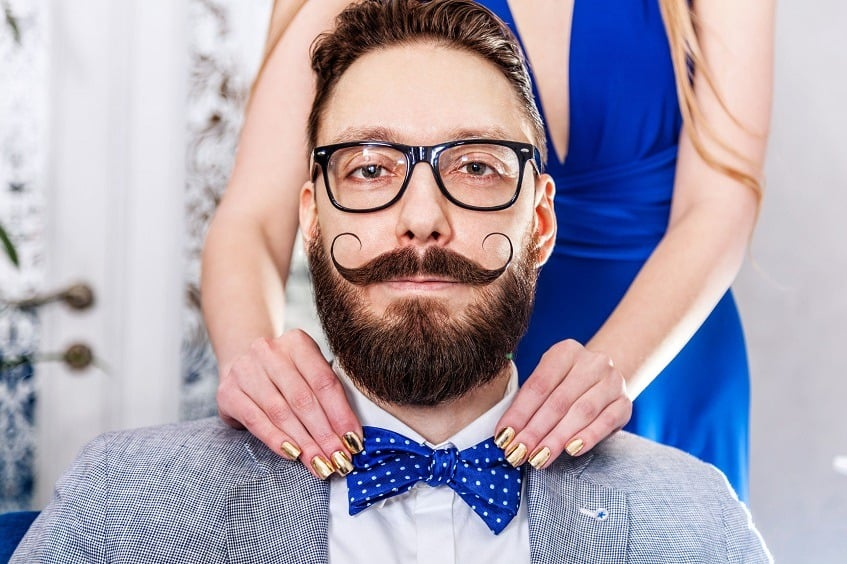 Benefits of Growing a Handlebar Mustache