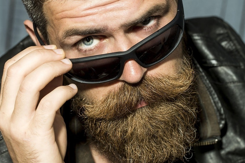 What Is And How To Grow A Perfect Handlebar Mustache Beardoholic