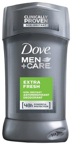 Dove Men+Care Antiperspirant Deodorant