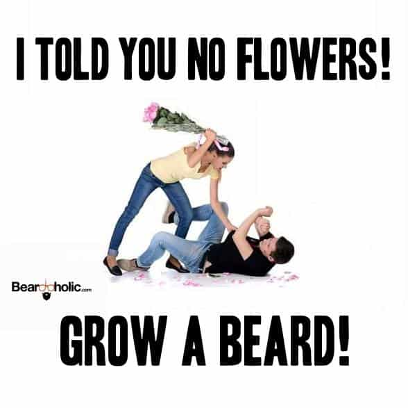 answering the questions about why do women love beards