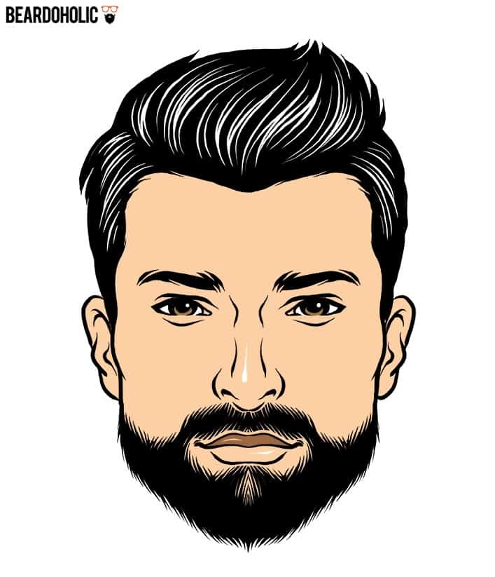 Incredible 47 Best Short Beard Styles For Men Of All Ages And Face Shapes Natural Hairstyles Runnerswayorg