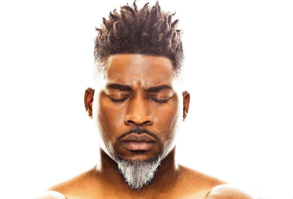 20 Trendy and Popular Beard Styles for Black Men - Beardoholic