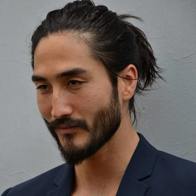 Why The Beard Styles Of Anthony Thornburg Are Rocking The