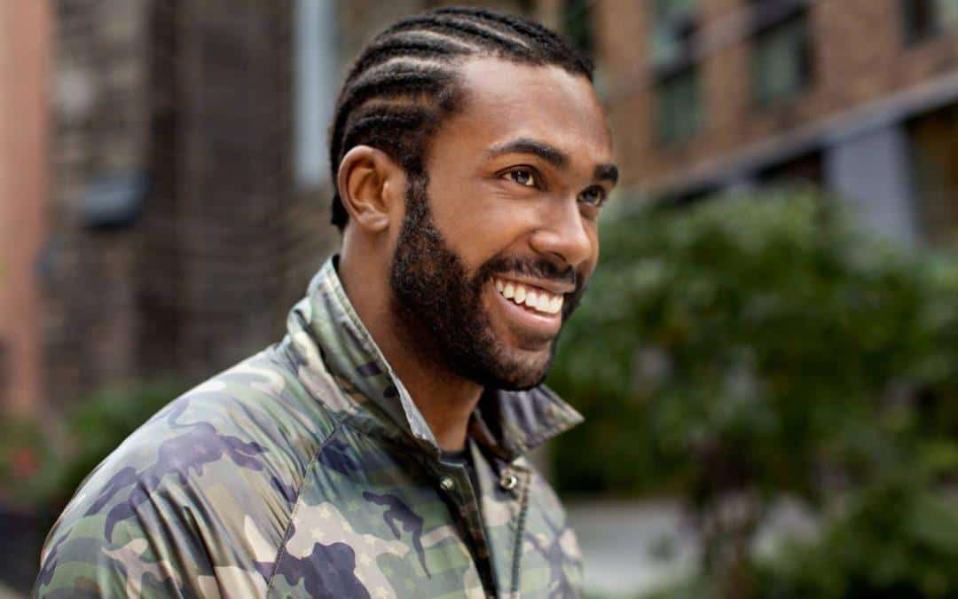 20 Trendy and Popular Beard Styles for Black Men