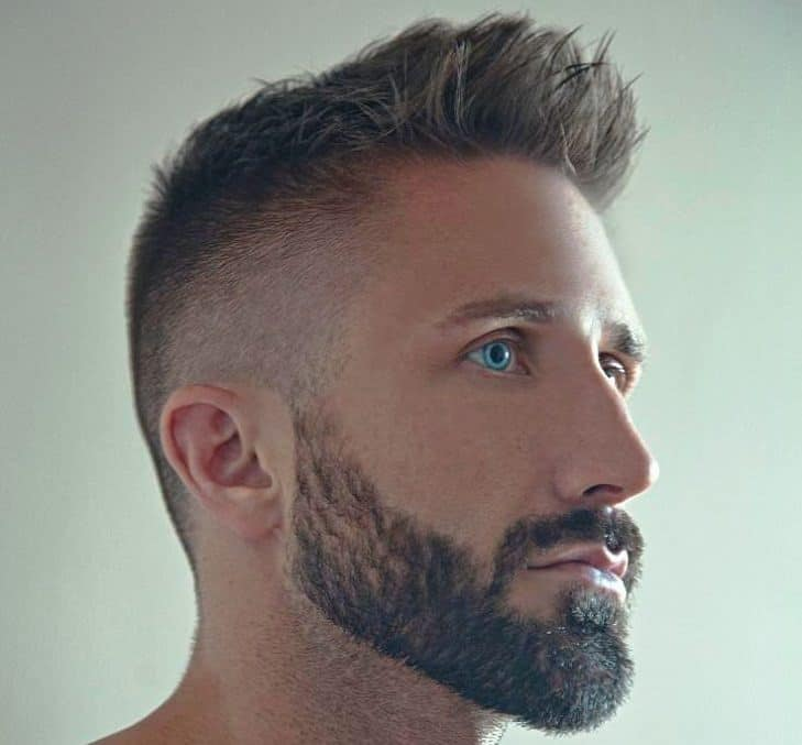 47 Short Beard Styles for Men of All Ages and Face Shapes Beardoholic