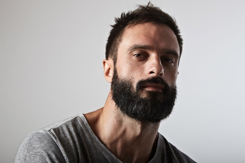 Wondrous How To Trim And Shape Your Beard Fast And Easy Guide Beardoholic Short Hairstyles For Black Women Fulllsitofus