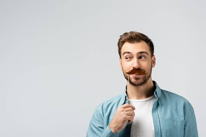 Benefits of Growing a Mustache