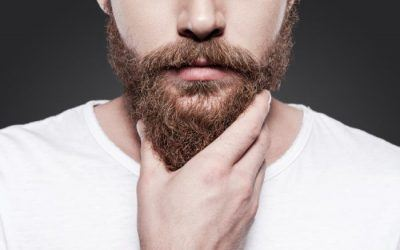 6 Reasons Why You Should Be Using Quality Beard Oil