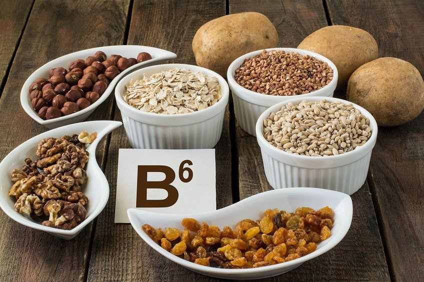 biotin rich food - beard vitamin
