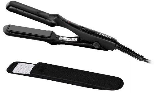 LOVANI Hair Straightener (Ceramic Mini)