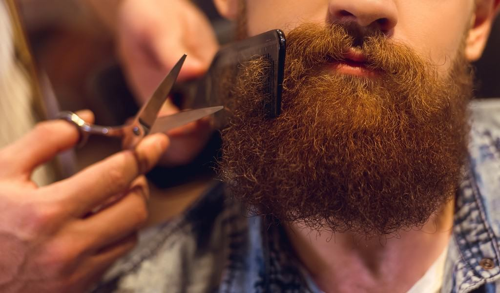 How to Comb Your Mustache Properly