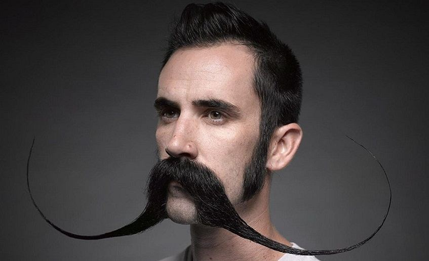 Diy mustache wax recipe simple but in depth guide beardoholic long mustaches mustache wax solutioingenieria Choice Image