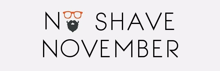 No-Shave November and Movember – The History Of and How to Participate