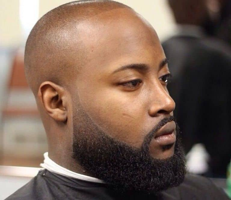 Ultimate Beard Fade How To Pull It Off Beardoholic - Facial hair styles bald guys