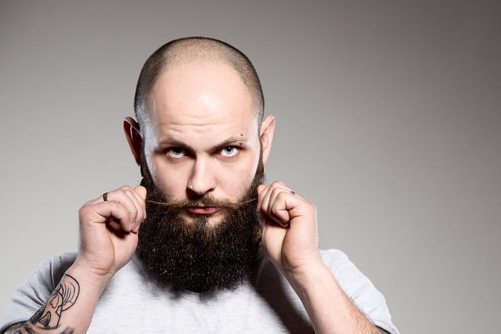 Benefits of Growing a Beard for Pogonophile