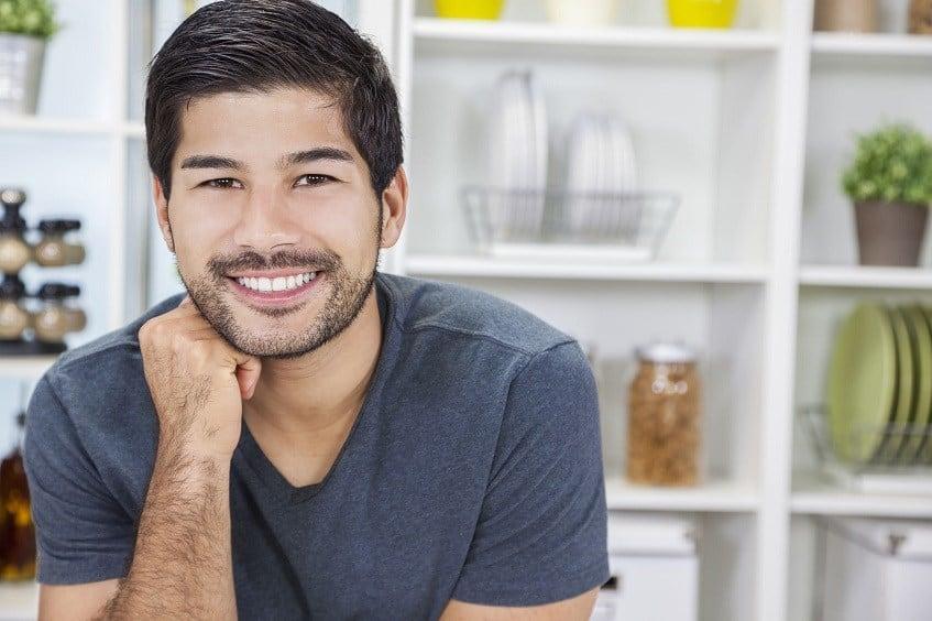 Asian Beard Styles - Proof That Asians Can Grow Beards