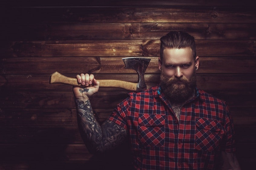 How to Grow a Hipster Beard