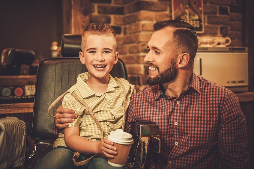 How to Talk with your Barber – Complete Barber Guide