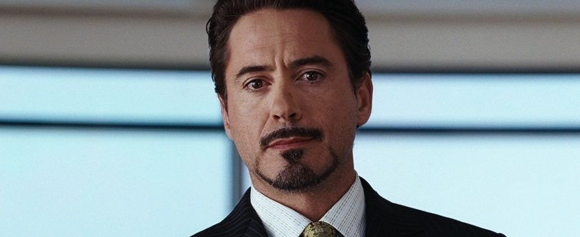 Fantastic Tony Stark Beard Style How To Grow It Shape It And Style It Natural Hairstyles Runnerswayorg