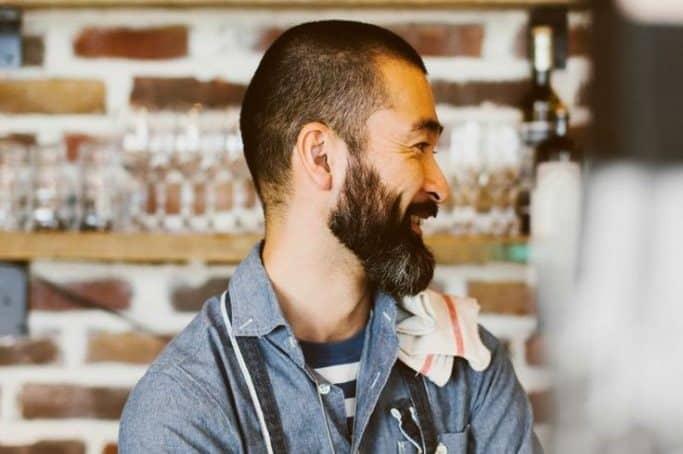 Asian Beard Styles - Proof That Asians Can Grow Beards - Beardoholic