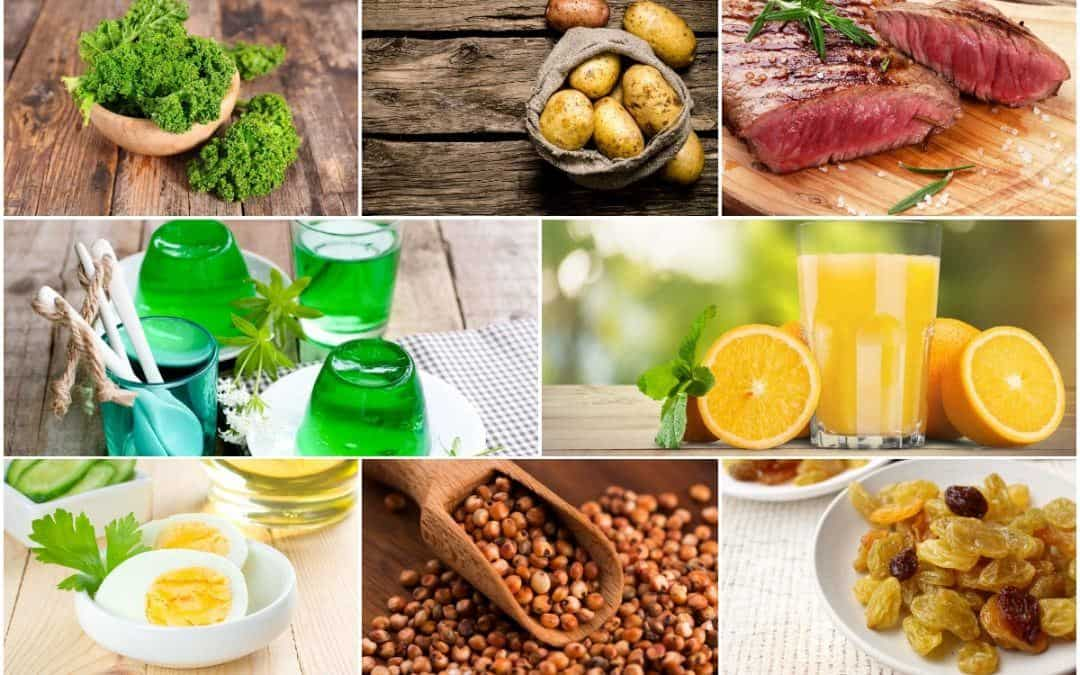 10 Must Know Foods That Promote Beard Growth