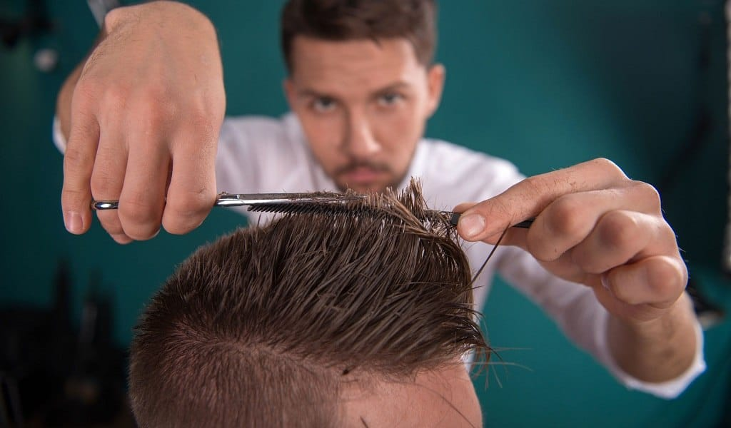How to Style a Crew Cut Hairstyle