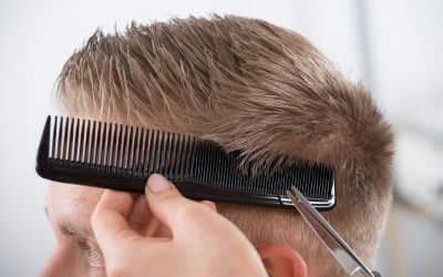 Crew Cut Styling Guide – Simple But In-Depth Guide