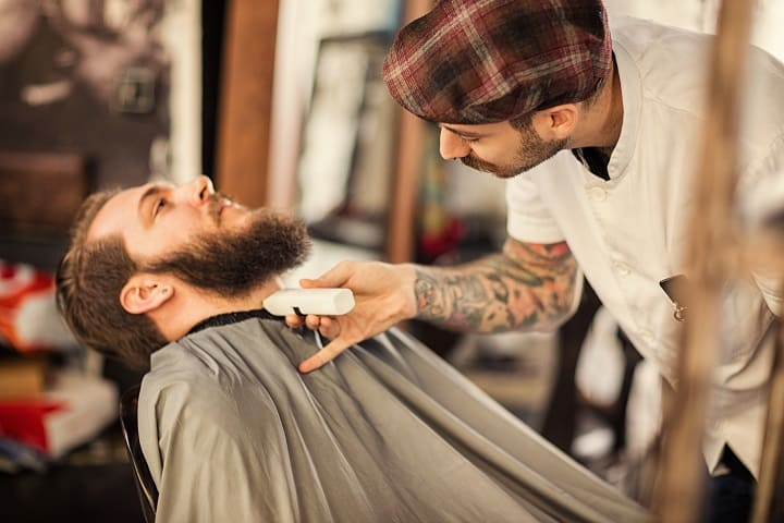 Do's and Don'ts With Beard Bibs