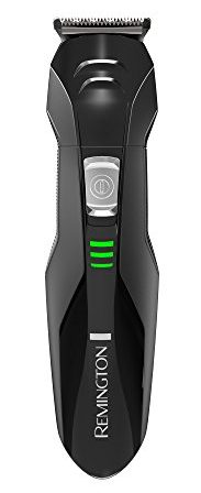 Remington PG6025 All-in-1 Lithium Powered Grooming Kit, Trimmer