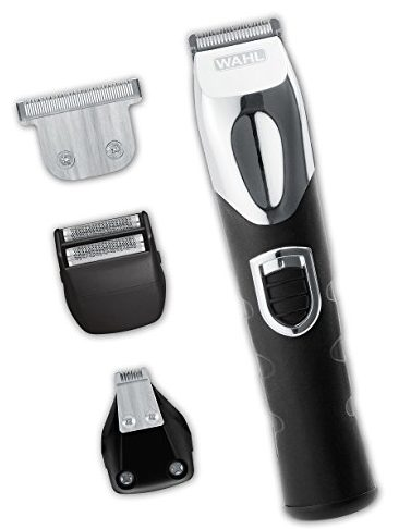 Wahl Lithium Ion Trimmer All-In-One Grooming Kit