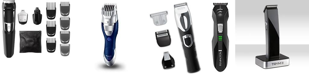 Top 5 Beard Trimmer Reviewed