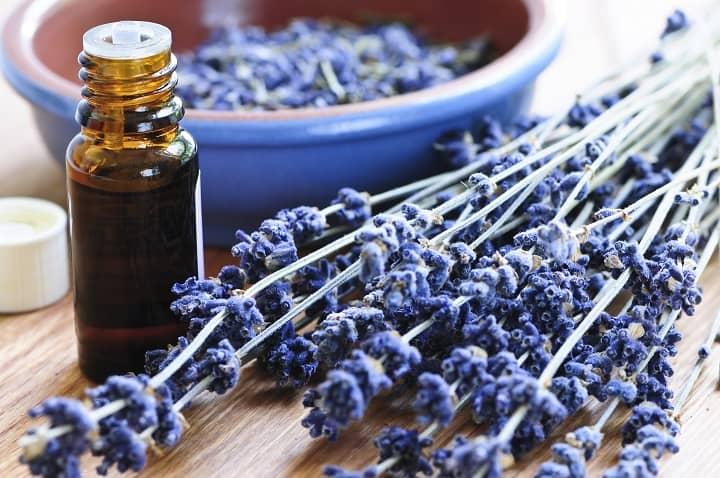 Beard Balm Ingredients - Essential Oils