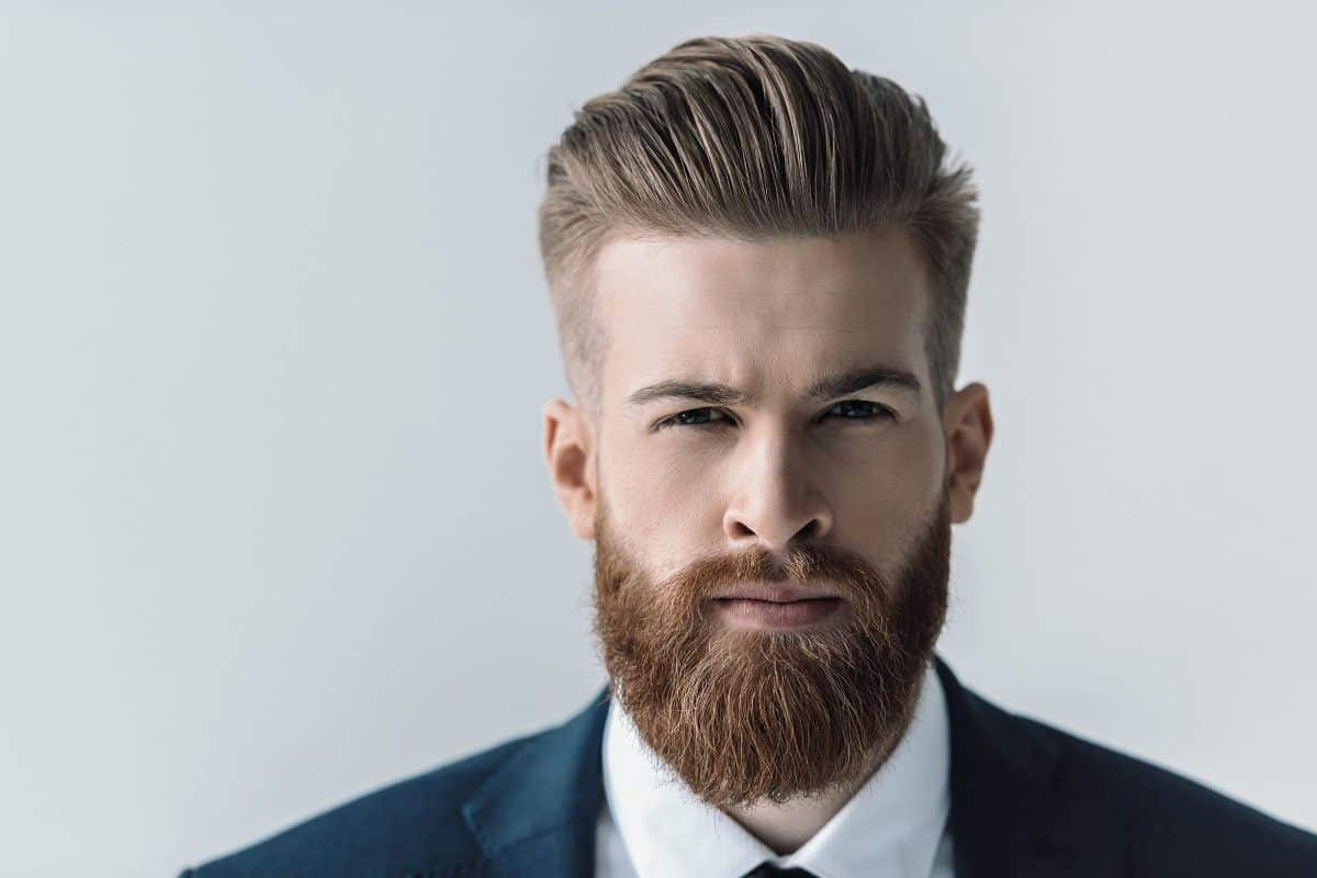 beard trimmers how to pick the right one ultimate guide beardoholic. Black Bedroom Furniture Sets. Home Design Ideas