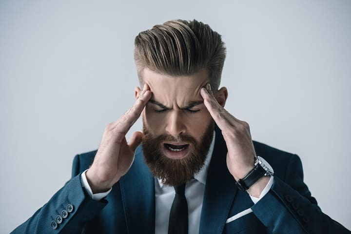 How To Grow A Beard If You Can't - Steps Needed For You To