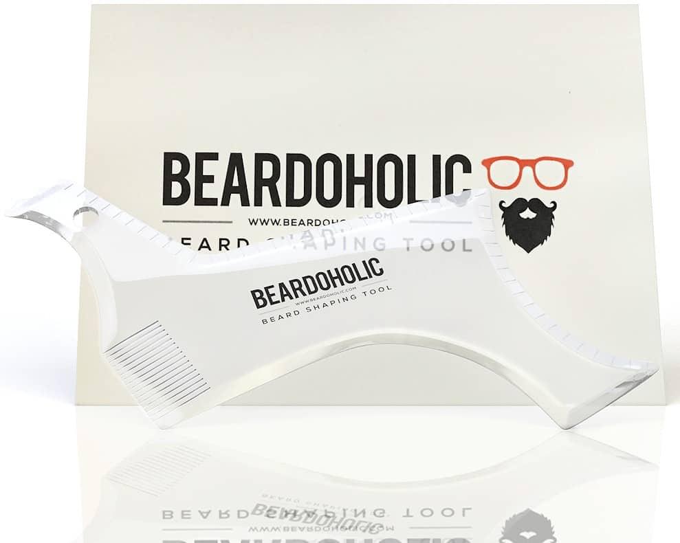 Beardoholic All-in-One Beard Shaping Tool