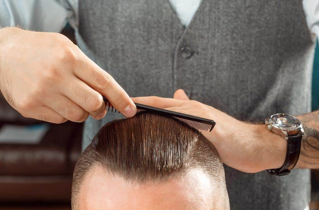 5 Best Hair Clays For Men – Thick & Full Hairstyle Effect