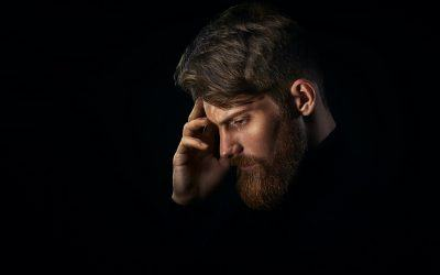 What if You ARE Losing More Beard Hair Than Normal?