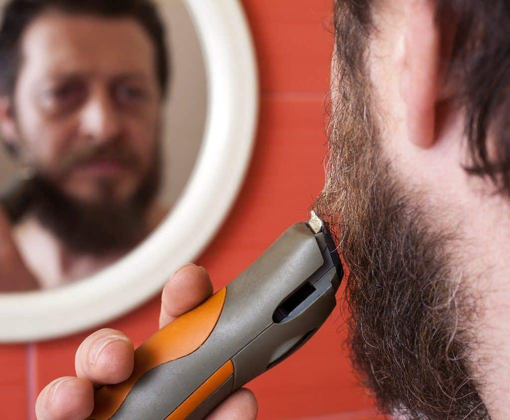 Do's and Don'ts With a Big Beard