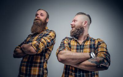 Big Beard – How To Grow It and Achieve Wizard Status