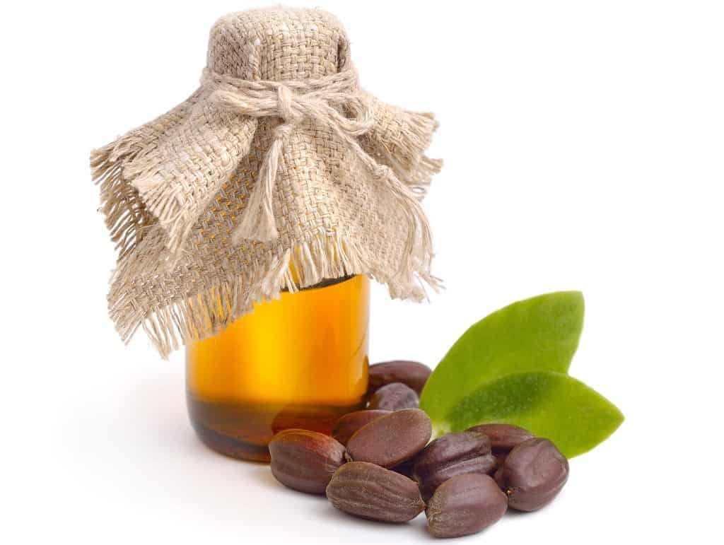 what is jojoba oil