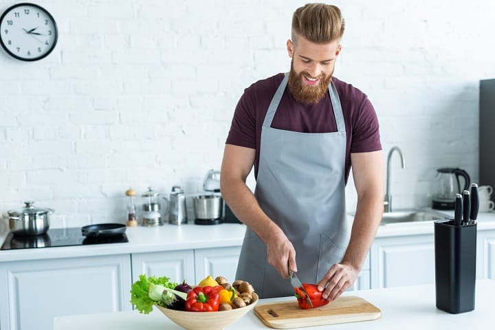 Methods That Really Work in Growing Facial Hair Faster - Eat Healthier