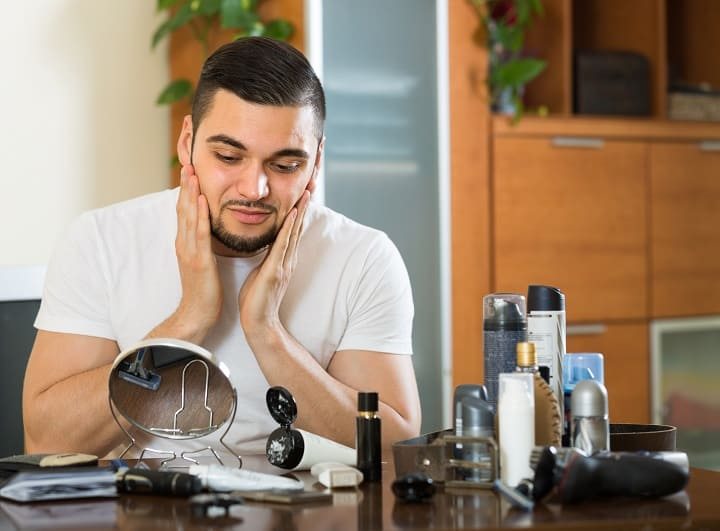 Methods That Really Work in Growing Facial Hair Faster - Moisturizing Your Beard