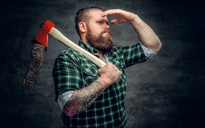 Lumberjack Beard – What Does It Mean and How To Grow It