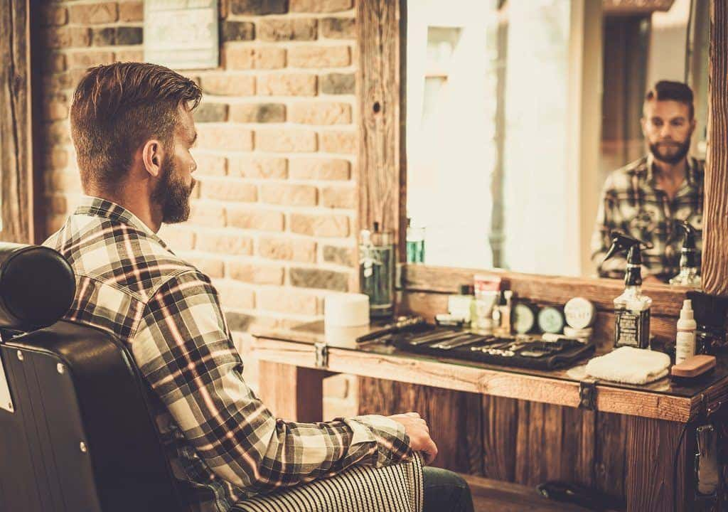 Myth #11: You should get your beard trimmed by a barber