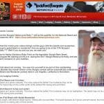 The Sturgis Motorcycle Rally Beard Competition