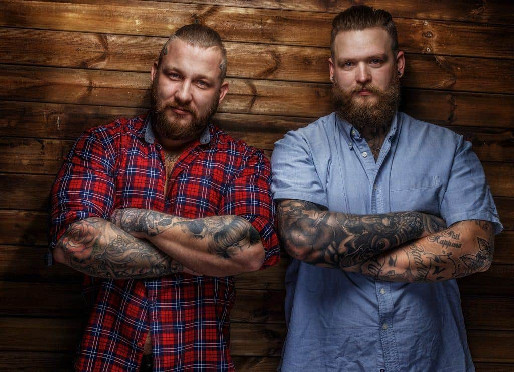 Top 9 Beard Competitions - How To Enter, Rewards, Categories and More