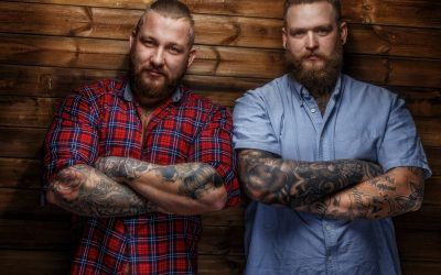 Top 9 Beard Competitions – How To Enter, Rewards, Categories and More