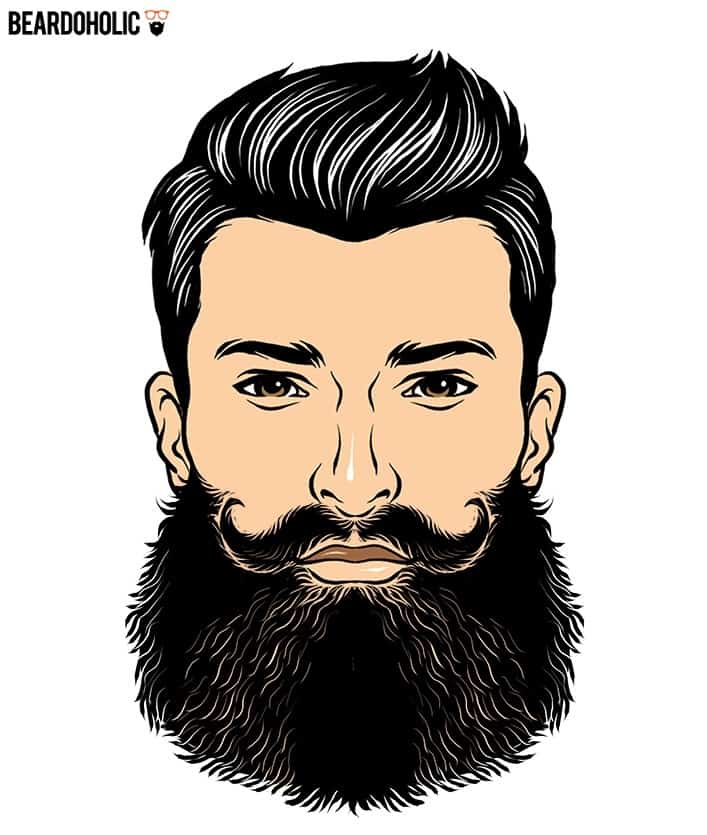 Types Of Beard Styles Find Your Type And Wear It Proudly Beardoholic